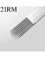 Premade Tattoo Needles 1221MR - 1шт.