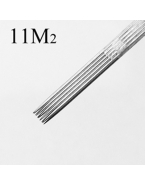 Premade Tattoo Needles 1211m2.