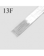 Premade Tattoo Needles 1213F.