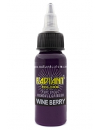 Radiant Wine berry.
